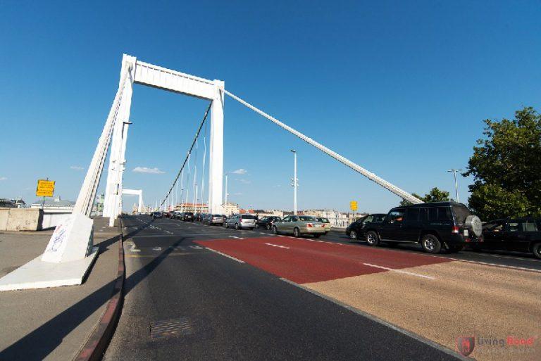 Erzsébet-híd l Living Road
